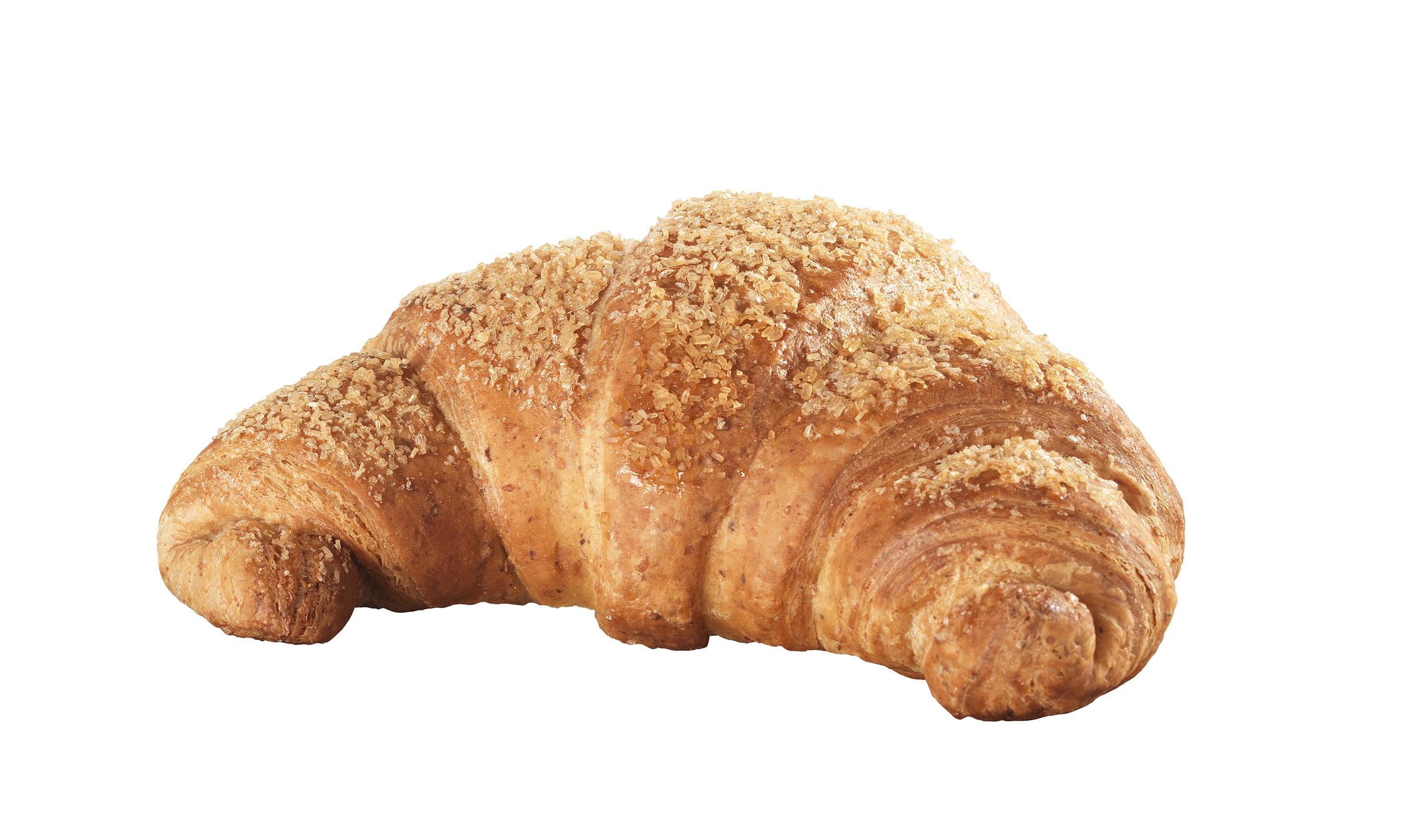 Cornetto ai cinque cereali vuoto – Bassa Risoluzione – PNG a 72 DPI