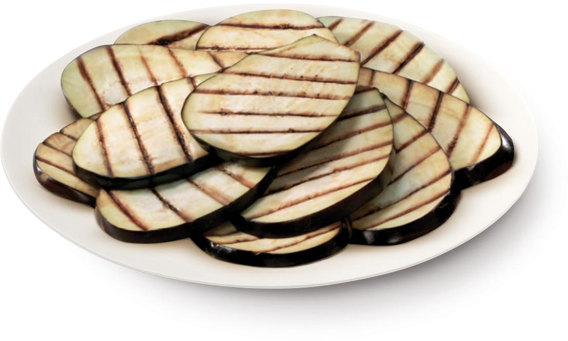 Melanzane a fette grigliate – Bassa Risoluzione – PNG a 72 DPI (1)