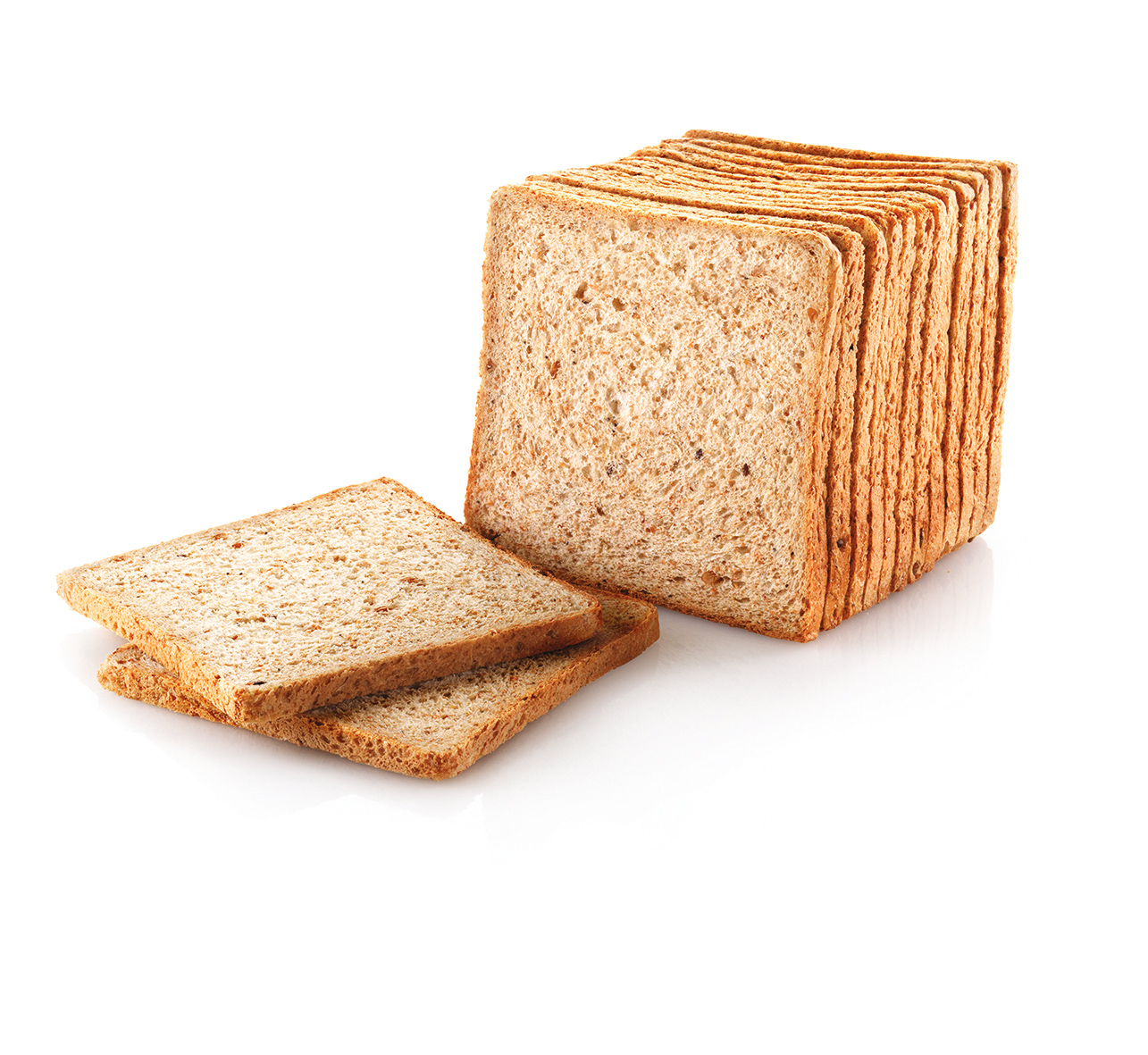 Pane maxi ai cereali – Bassa Risoluzione – PNG a 72 DPI