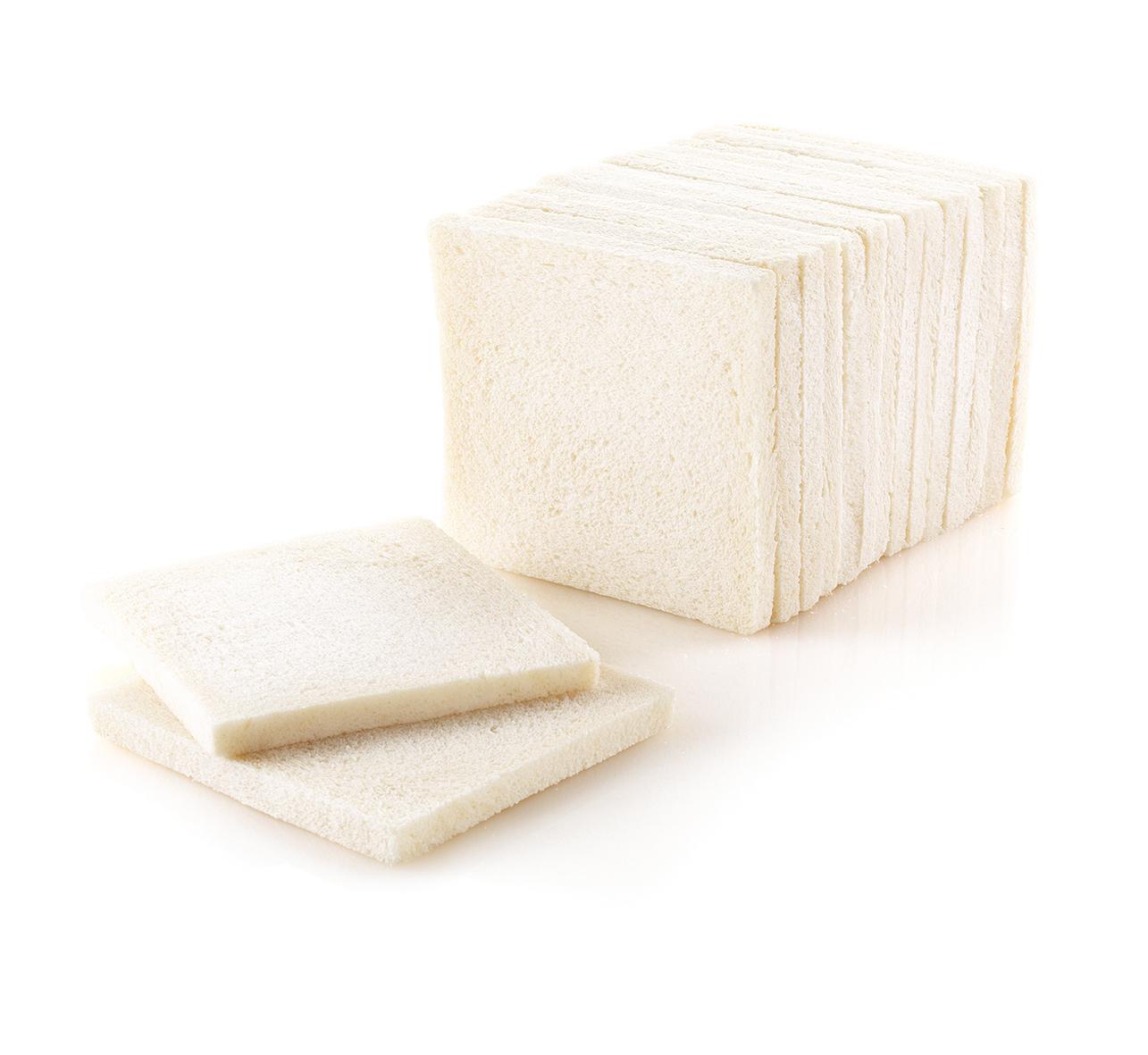Tramezzino senza crosta – Bassa Risoluzione – PNG a 72 DPI